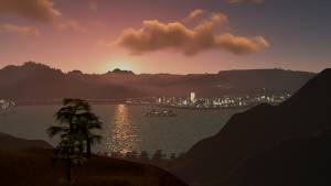 Cities: Skylines - After Dark 0