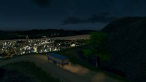 Cities: Skylines - After Dark 2